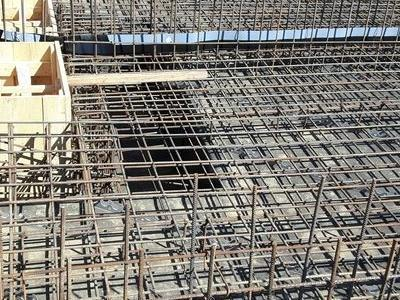 Budowa sieci wodociągowych 3