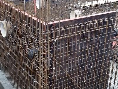 Budowa sieci wodociągowych 32