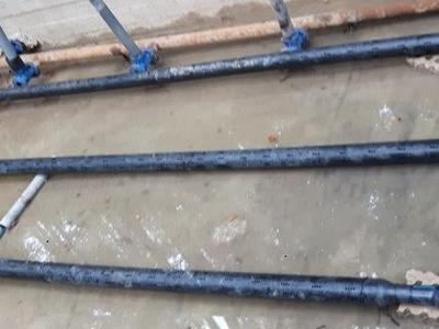 Budowa sieci wodociągowych 36